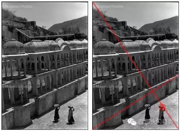 跟著世界攝影大師學如何構圖 受益匪淺啊! - 每日頭條