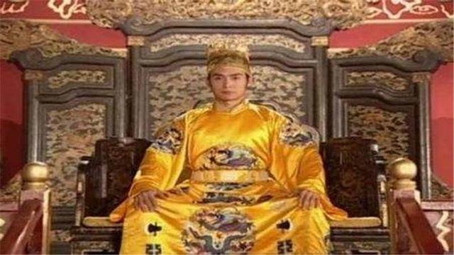 南明滅亡後,鄭成功為何不扶逃往臺灣的明宗室當皇帝? - 每日頭條