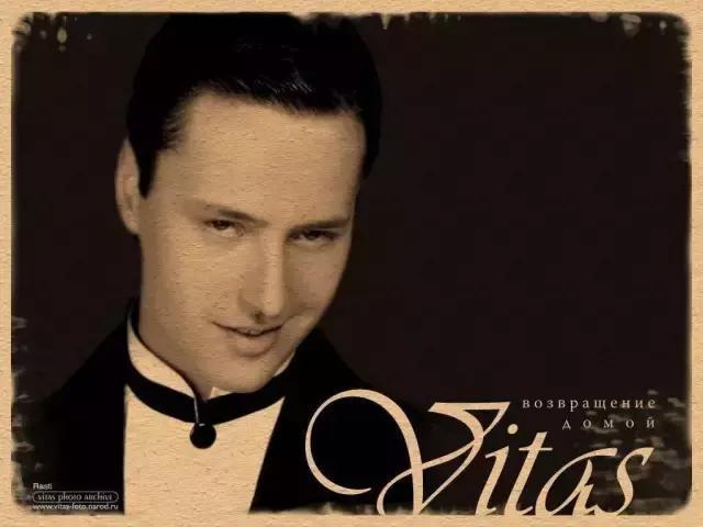 《海豚灣戀人》?海豚音王子Vitas獻唱洛杉磯 - 每日頭條