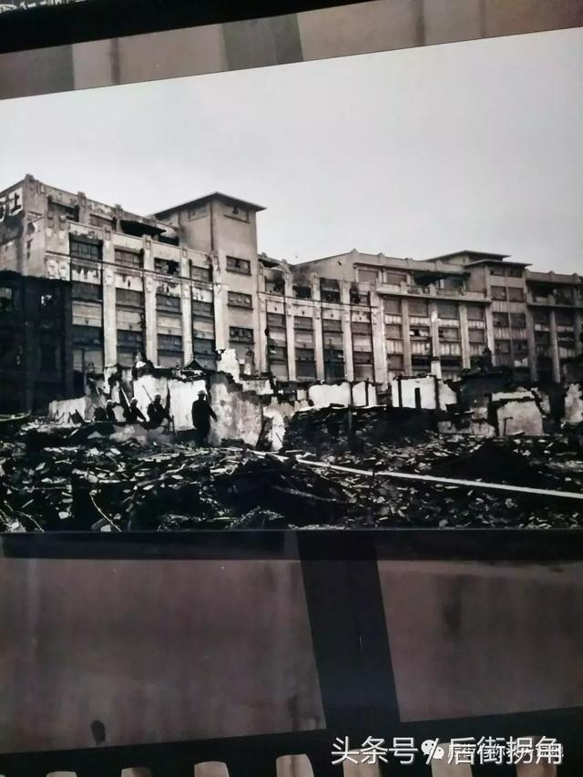 四行倉庫戰鬥—淞滬戰鬥的最後一役 - 每日頭條