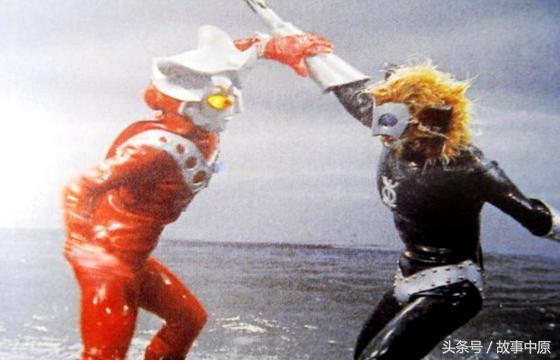 這個強悍的宇宙人,滅了雷歐奧特曼的星球打斷賽文的腿! - 每日頭條