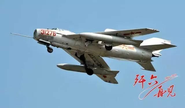 這款中國戰機生產了5205架,擊落多架敵機,自己從未戰損! - 每日頭條