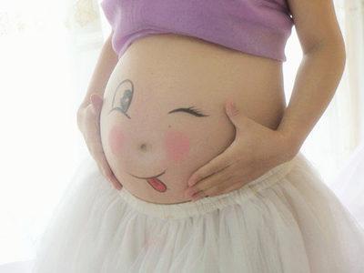 胎動是什麼感覺?多少周開始有胎動?準媽媽們知道嗎? - 每日頭條
