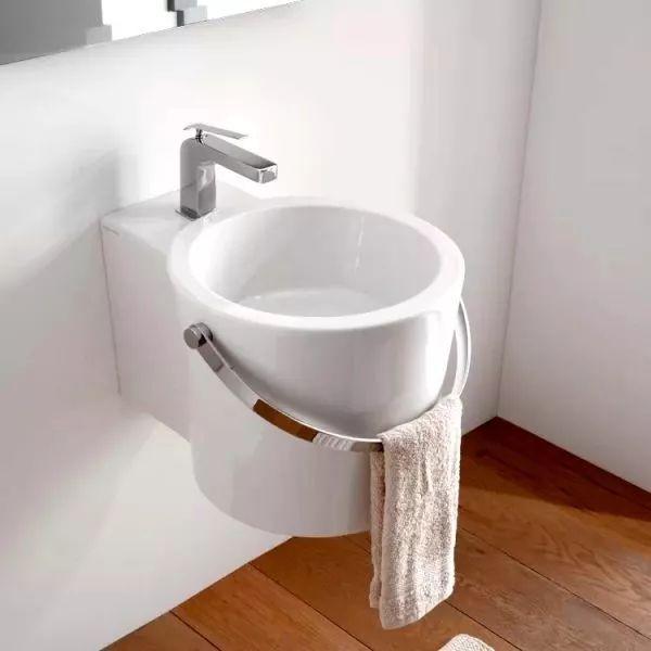 oil rubbed bronze kitchen sink copper 浴室面盆千万别瞎买 7种热门面盆优缺点列好了 看完这篇就会选 每日头条 油擦青铜厨房水槽