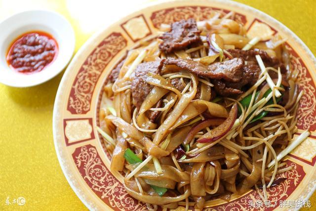 廣東人什麼都敢吃,這12樣最好吃 - 每日頭條