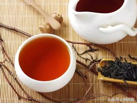 如何沖泡好正山小種茶?水溫很關鍵 - 每日頭條