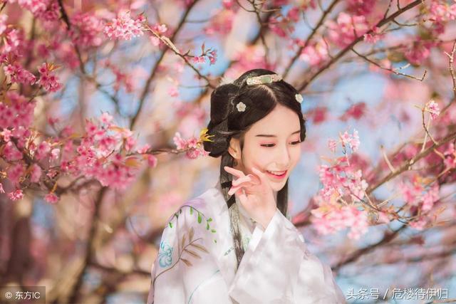 「楊柳岸,曉風殘月」千年宋詞最美的60句送給你,國人的精神食糧 - 每日頭條