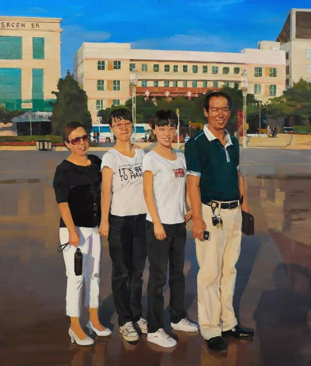 2019-全國中青年油畫精品展 - 每日頭條