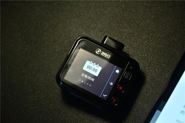 1080P拍車牌不清楚? 360行車記錄儀 - 每日頭條
