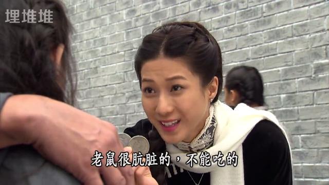 你以為TVB擅長的只有職業劇?民初劇表示不服 - 每日頭條