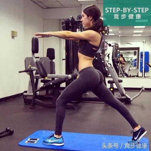 健身:減肥、增肌、塑形。你知道自己適合哪一種嗎? - 每日頭條