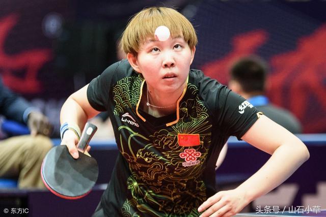 東京奧運桌球賽程出爐。增設了混雙項目。球迷期待國乒攬下五金 - 每日頭條