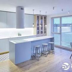 Mobile Home Kitchen Remodel Photos Of Kitchens 厨房可以移动位置吗 厨房移位有哪些要注意 每日头条 天然气管道改造