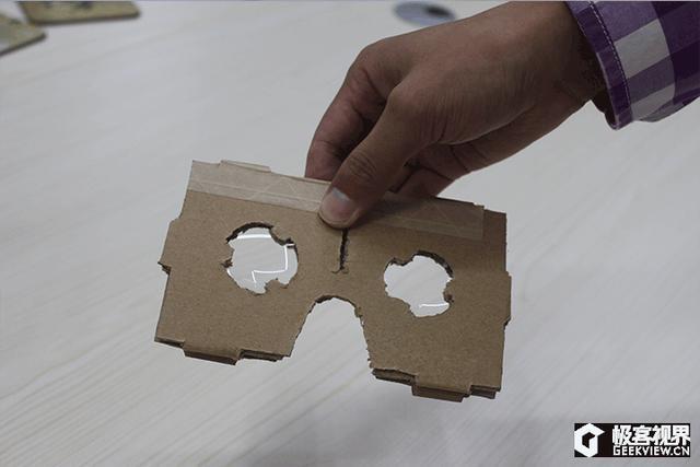 教你如何用自製VR眼鏡玩「福利」遊戲 - 每日頭條