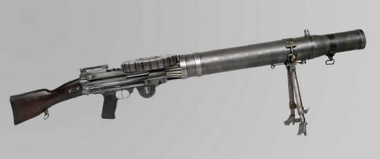 希特勒的電鋸:讓盟軍聞聲喪膽的MG42機槍! - 每日頭條