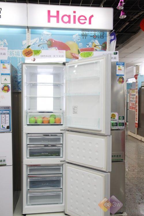 一勞永逸 永不結霜的風冷冰箱如何選擇? - 每日頭條