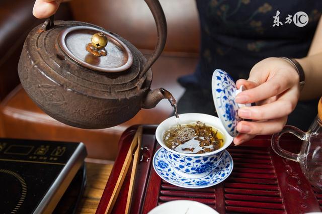澤南世家述品茶|功夫茶的泡法、沖茶要訣 - 每日頭條