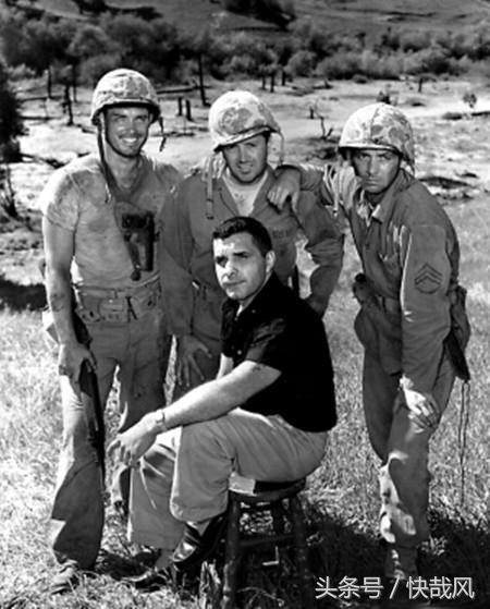 一個士兵的二戰奇蹟:靠「嘴炮」俘虜了1500個日本兵 - 每日頭條