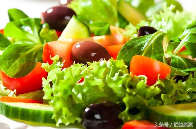 蔬菜到底有什麼營養價值? - 每日頭條