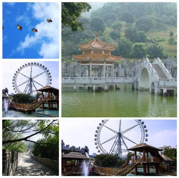 99%深圳人都不知道的10大人少、景美、好玩的地方(1) - 每日頭條