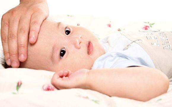 孩子的正常體溫是多少 - 每日頭條