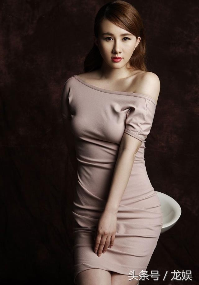 王晶力捧的女演員只有她,結婚生子後淪為了配角,如今胖到無人識 - 每日頭條