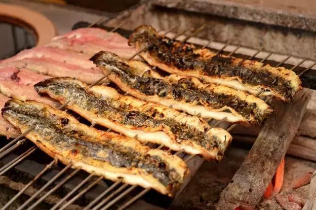 據說。這幾天日本人都在吃鰻魚飯 - 每日頭條