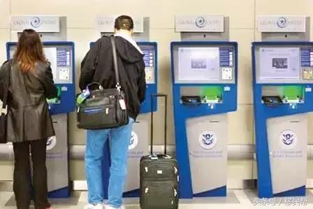 中國護照入境加拿大自助快速通道開啟,再也不用排大長隊啦! - 每日頭條