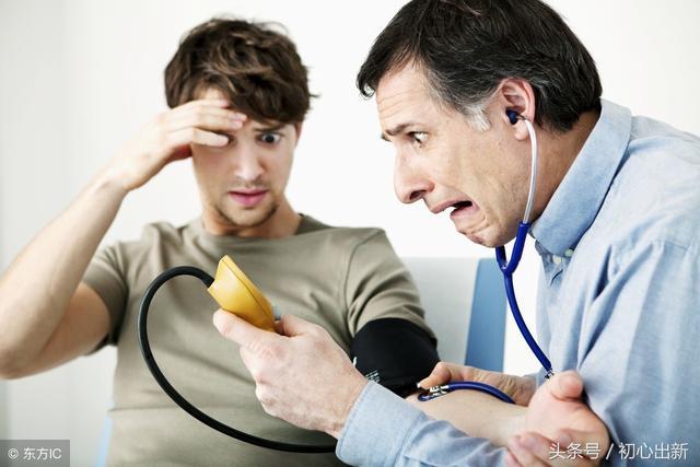 高血壓高達了180,生活上和飲食上都該需要注意什麼呢「? - 每日頭條
