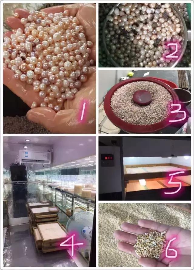 珠寶知識 聊聊世界珍珠產地和如何選購 - 每日頭條