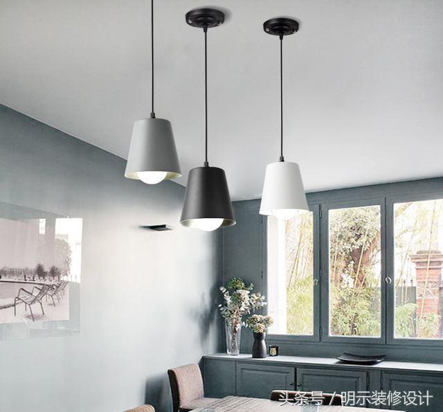 合適的燈讓你們家眼前一亮。用錯燈只能讓你家的顏值一落千丈! - 每日頭條