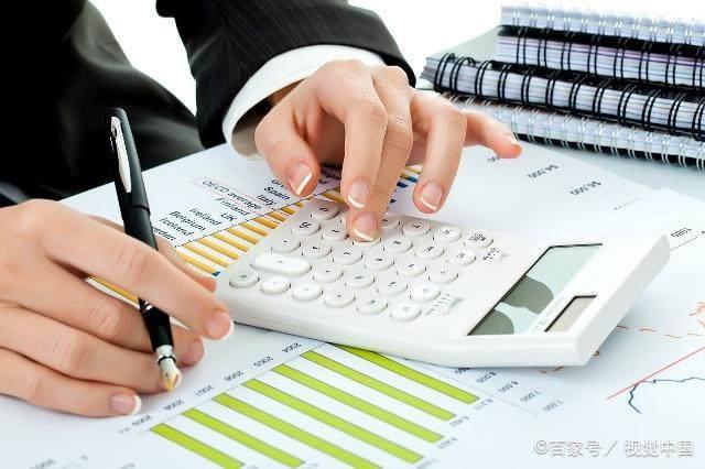 統計師中級之會計科目和帳戶 - 每日頭條