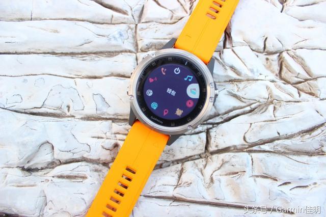關於Garmin腕錶基本操作。新手常見的10個問題 - 每日頭條