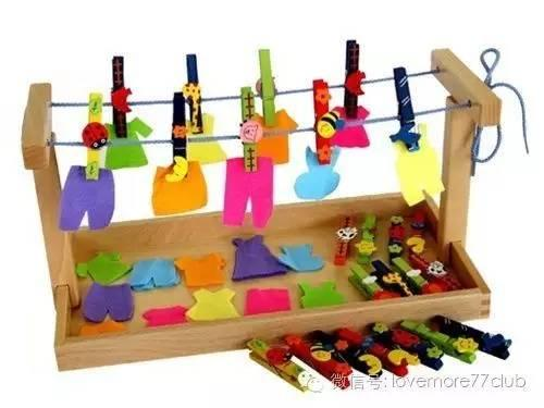 孩子生活自理有妙招!做好入園能力訓練,洗衣分類收納, 玩具 - Carousell