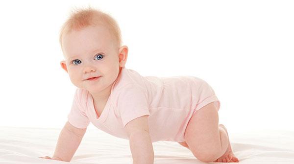 寶寶成長7個月了。接下來這三個月寶寶早教怎麼做? - 每日頭條