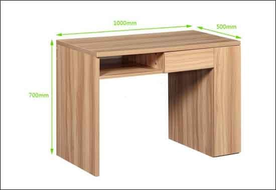 書桌寫字檯知識大全 健康坐姿從書桌做起 - 每日頭條