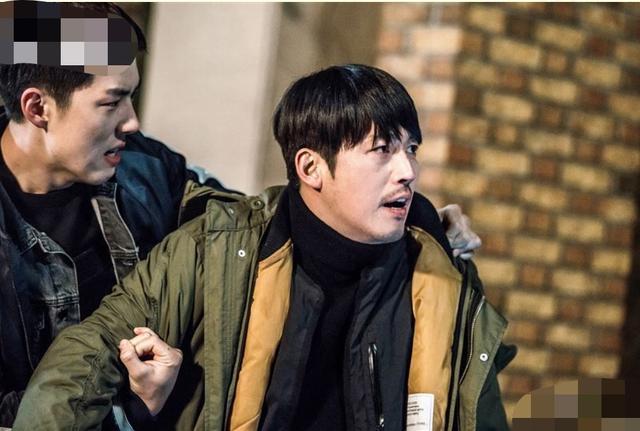 韓劇《Voice》:金材昱收集被害人毛髮。李荷娜直言太噁心 - 每日頭條