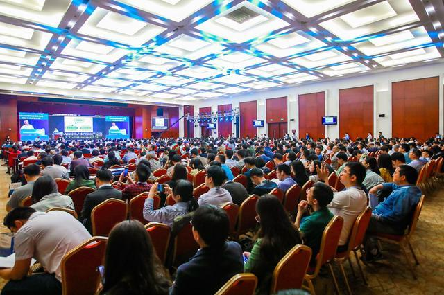 達美盛應邀出席「2019中國石油石化企業信息技術交流大會」 - 每日頭條