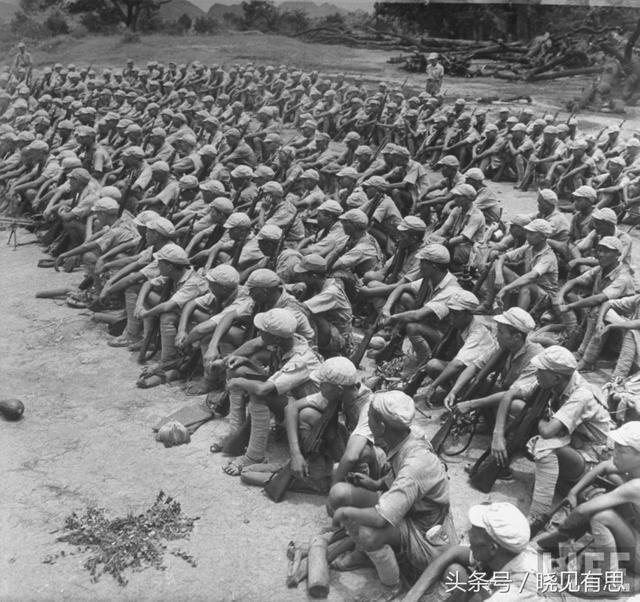 珍藏的黑白記憶:社會和平就是幸福,帶你走進廣西桂林1945年8月 - 每日頭條