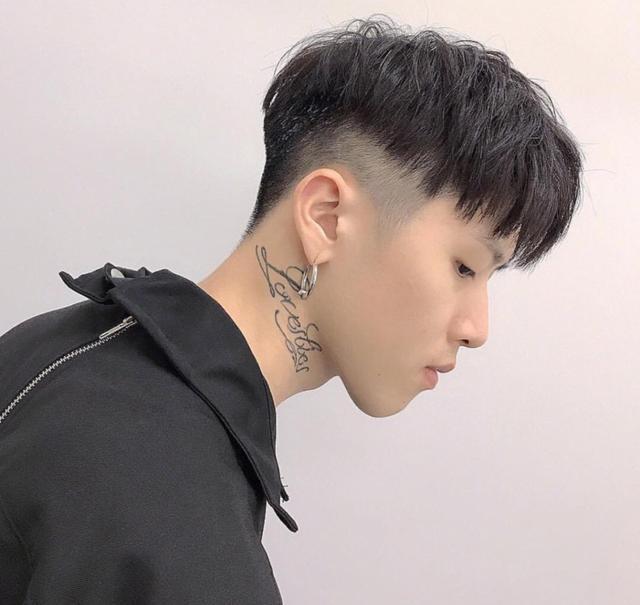 男生剪髮小竅門:臉型決定髮型,理髮術語你要懂,才能剪完不後悔 - 每日頭條