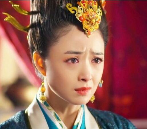 這七位新疆女星的古裝扮相,你覺得誰最美? - 每日頭條