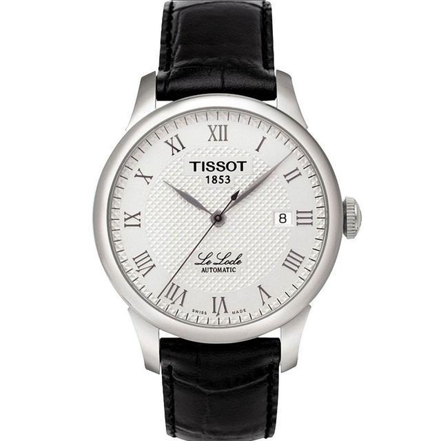26款型男必買的精品手錶推薦 - 每日頭條