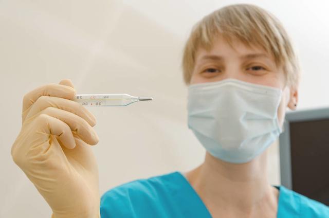 婦產科醫生:妊娠期孕婦體溫多少算正常?有啥變化規律沒? - 每日頭條