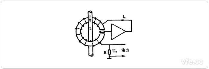 詳解霍爾電流傳感器的應用 - 每日頭條