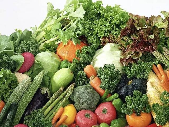 深色蔬菜?!你平時買菜的時候這些事情注意了嗎?! - 每日頭條