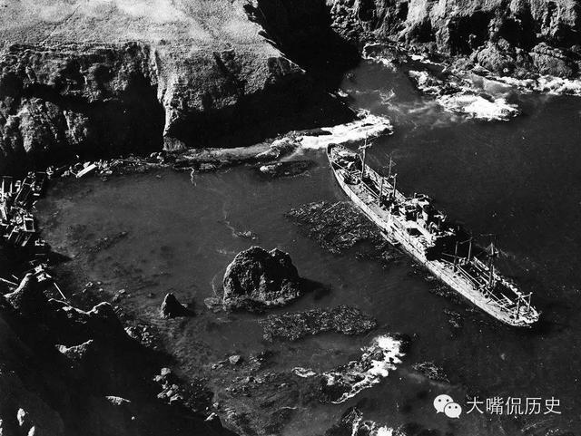 被遺忘的二戰阿留申群島戰役 34張罕見老照片 - 每日頭條