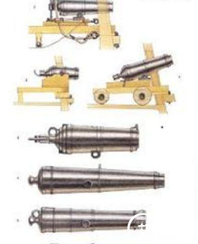 拿破崙戰爭中的武器:滑膛槍和來復槍成普遍裝備 - 每日頭條