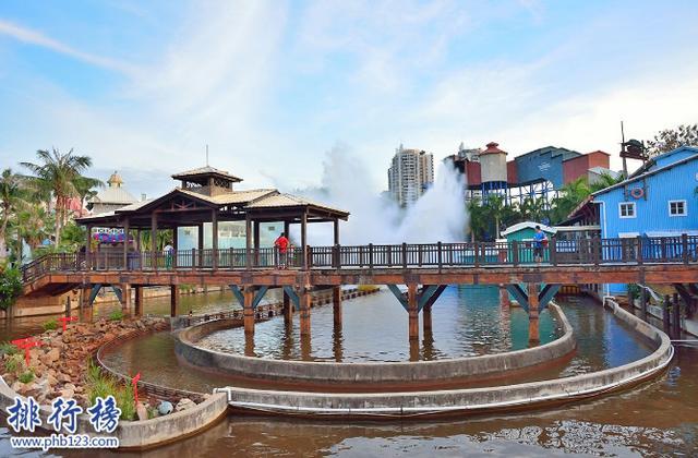 深圳旅遊必去的地方有哪些 深圳十大景點排名 - 每日頭條