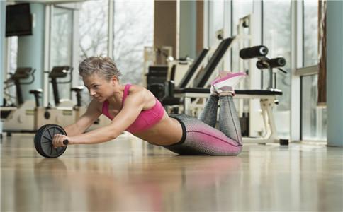 健腹輪能減肚子嗎 健腹輪有什麼好處 - 每日頭條