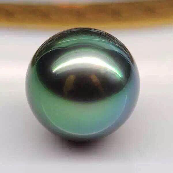 黑珍珠:單顆價數千且有上漲空間 - 每日頭條